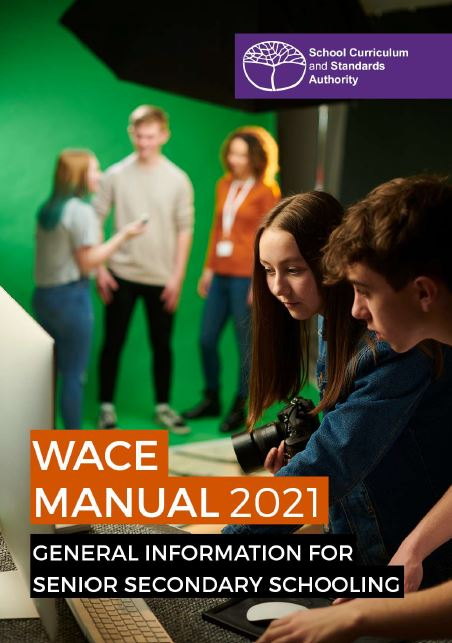 WACE Manual 2021